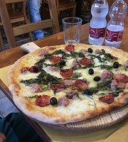 Pizzeria Basilik Da Oxi