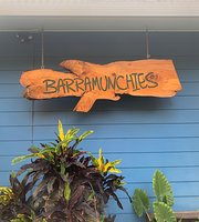 Barramunchies