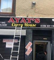 Ayat's Curry House
