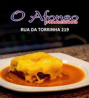 O Afonso