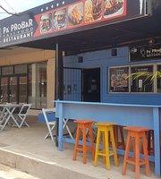 Pa'PRoBAR Restaurant