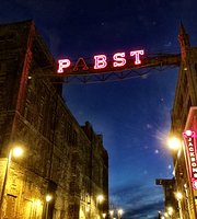 Pabst Milwaukee Brewery and Taproom