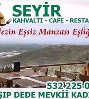 Seyir Kahvaltı & Restaurant & Cafe