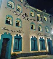Cafe Quinson Restaurant de Montagne