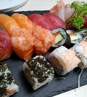 Al'kawa Sushi Bar Benavente