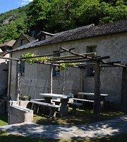 Grotto Rodai