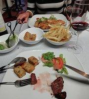 Restaurante Franco