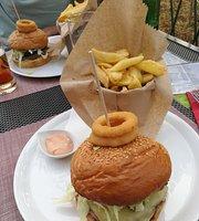 Pizza & burger Bar D-Mol 7