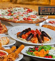 Piesanos Stone Fired Pizza