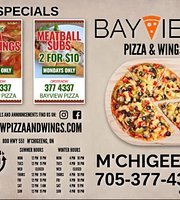 Bayview Pizza