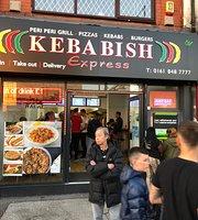 Kebabish Express