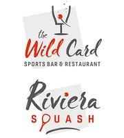 Restaurant Wild Card & Riviera Squash