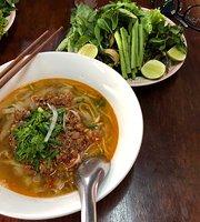 Khao Soi Noodle Soup