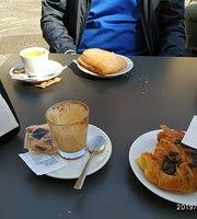 John Borno Caffe