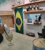 Je t'aime Brasil