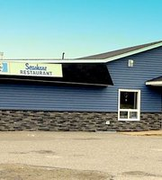 Seashore Restaurant & Blue Rock Lounge