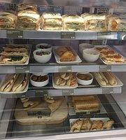 Asda Living Cafe