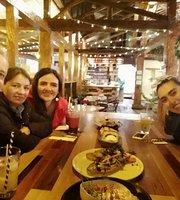 Restaurante Balú Cajacà