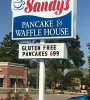 Sandy's Pancake and Waffle House