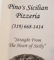 Pino's Sicilian Restaurant