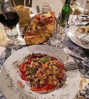 Baglio Ciachea restaurant