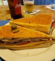 Restaurante El Meson del Prado