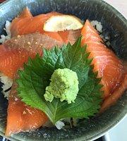 Sado Kisen Ryotsu Waiting Room Restaurant