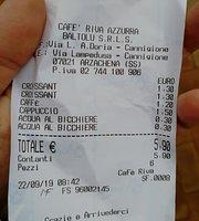 Café Riva Azzurra Da Ottavio Pileri