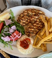 Kasos Restaurant Taverna