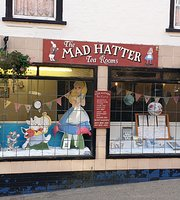 ‪Mad Hatter Tea Rooms‬