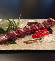 Nishiko Japan Food