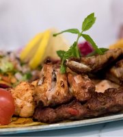 Cappadocia Mediterranean Restaurant