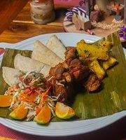 Restaurante Tipico La Yunta