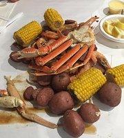 Crazy Cajun Seafood Restaurant