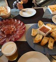 Cervecería Gastronomica Turia