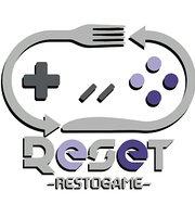 Reset Restogame