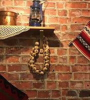 Ethno Restaurant Vayat