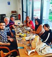 Simitci Cafe