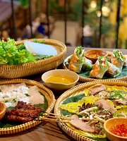Bếp Cuốn Đà Nẵng