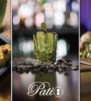 Patio Cocktail - Wine - Tapas Bar