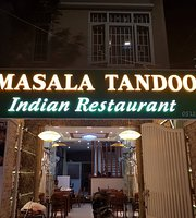 Masala Tandoor Indian Restaurant