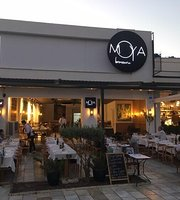 Moya Brasserie