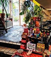 La Tertulia Coffeeshop