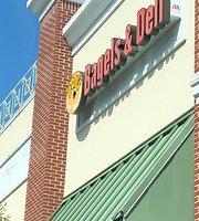 Pop's Bagel and Deli