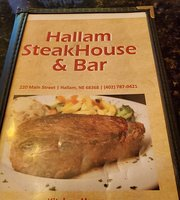 Hallam Steakhouse & Bar