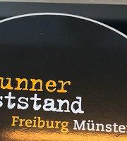 Brunner Wurststand