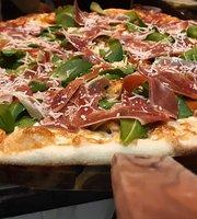 Bravos Pizzas & Drinks