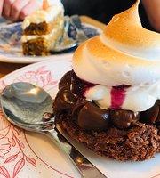 Mulata • Cafe & Pasteleria