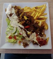 Asian Kebab & Grill
