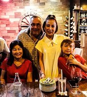 Siam Restaurant Hua Hin